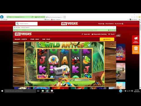 £10 spins on raging rhino with other big bets on slots