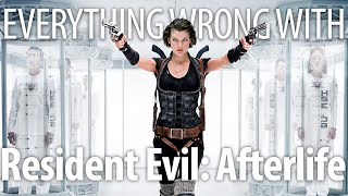 Everything Wrong With Resident Evil: Afterlife in 17 Minutes or Less