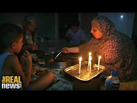 Israel Reduces Power Supply to Gaza, Intensifying Humanitarian Crisis