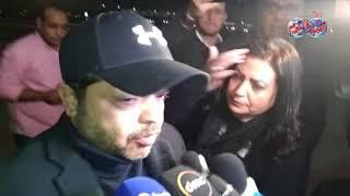 أخبار اليوم | محمد هنيدي ناعياً شادية: ربنا يرحمها