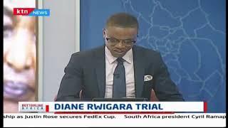 Human rights Rwanda: free Diane Rwagira campaign | BOTTOMLINE AFRICA