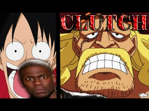 One Piece Chapter 799 LIVE REACTION - WTF?! 0_0 NEW STRAW HAT CREW MEMBERS!! - ワンピース