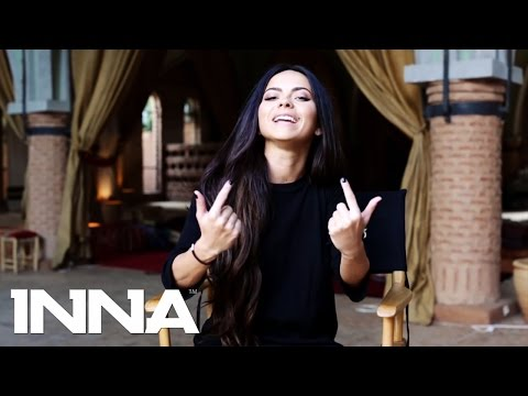INNA: Vote for me at MTV EMA 2015 - Best European Act