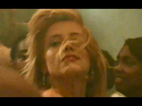 The Rum Diary - Sexy Dance Scene - Amber Heard (HD)