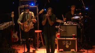 """""""Talk To Me"""" Southside Johnny & The Asbury Jukes"""
