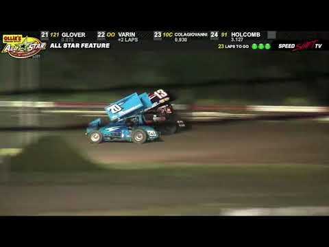 ASCoC Feature Highlights | Utica-Rome Speedway 7.12.19