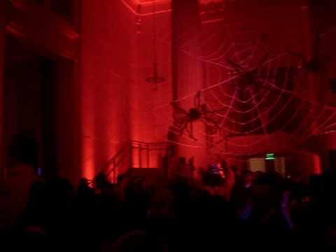 Ana Sia Live - Dance Floor San Francisco