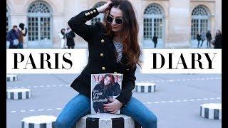 One Day in Paris | Fashion Confession
