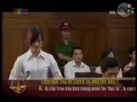 Tòa xử án - Bạo lực gia đình - LUẬT SƯ GIỎI 0917.19.65.65