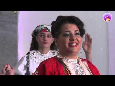 Lumturije Axhami - Dil moj couc GEZUAR 2016