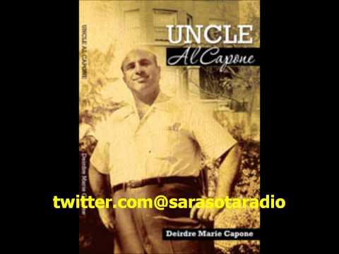 Doug Miles interviews Deirdre Capone about Al Capone.wmv