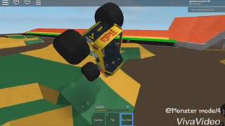 commento di Roblox Monster Jam #181 (MonsterMode 14)
