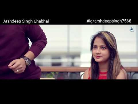 Naffa Song | Karan Sandhwalia | Official Video | Yaar Jigree Kasooti Degree |punjabi Sad Song