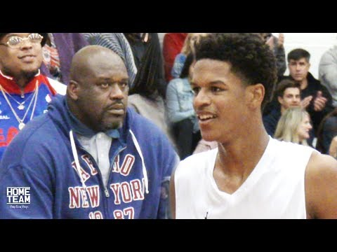 Shaquille O'Neal's son opens recruitment after Arizona coach report