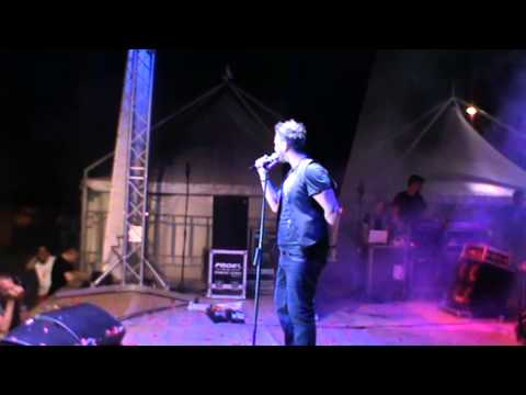 Antonino - Chimera (live Passo Corese)