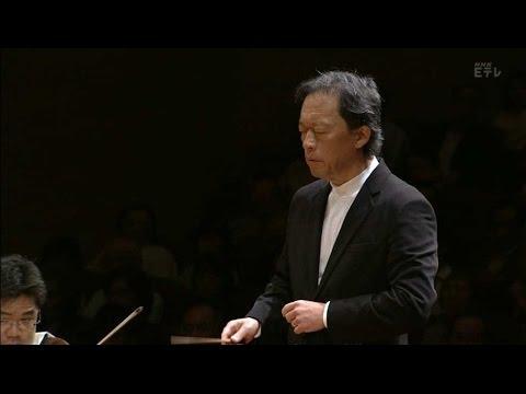 Mahler Symphony No. 5 - Adagietto