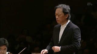 Mahler Symphony No. 5  Adagietto