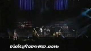 Ricky Martin - Marcia baila (Live)