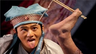 Comedy Martial Arts Movies 2019 Full Movie - Chinese Comedy Movies With English Subtitles
