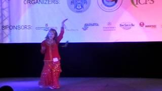 Bollywood dance - Sun Saiba Sun