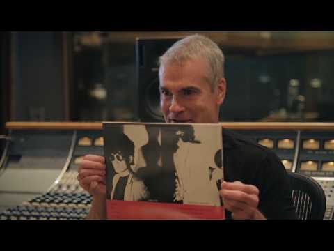 Henry Rollins Recommends: Suicide