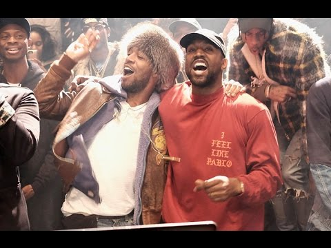 Kanye West says Kid Cudi is his Brother and is the Most Influential Artist of the last DECADE!