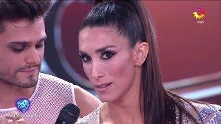 Flor Marcasoli Bailando 2018 - PUNTAJE del Ritmo de Precisión - Showmatch 2018