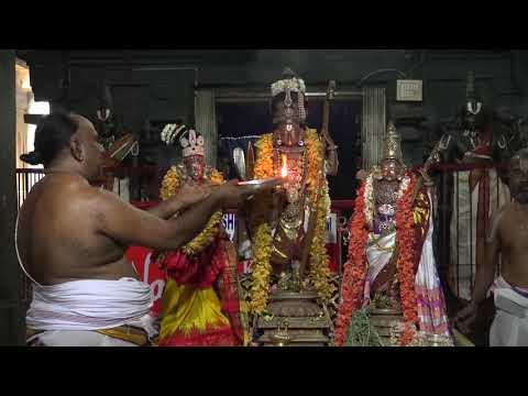 Madurantakam Raman - Sri Ramanavami Uthsavam_6m 04s
