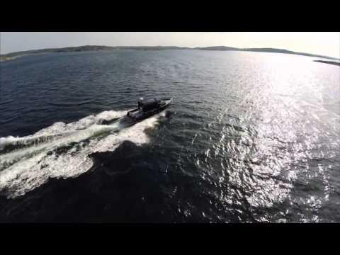 Brizo Yachts 28