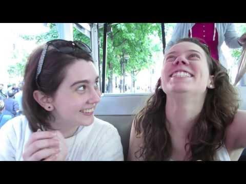 USA Day 1: Seattle - Travel, Ducks, Hotel