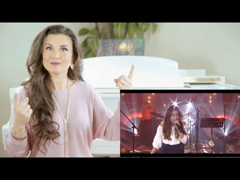 Vocal Coach Reacts to Morissette Amon - Stone Cold