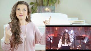 Vocal Coach Reacts to Morissette Amon - Stone Cold