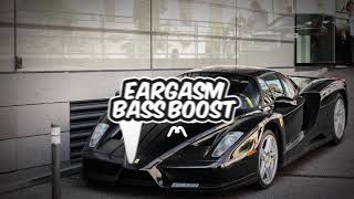 DJ Snake, Offset, 21 Savage, Sheck Wes &amp Gucci Mane - Enzo (Bass Boosted)