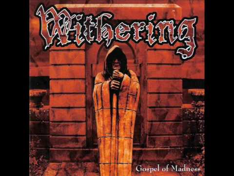 Withering - Gospel of Madness [Full album | Melodic Death Metal]