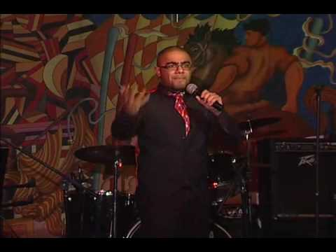 Ali Esbai - Local Comedy Night