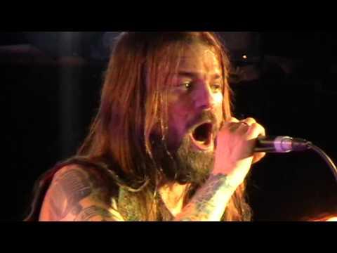 Iced Earth - Live At Zal Ozhidaniya Club, St. Petersburg, Russia, 28.02.2014 [Full Concert / Show]