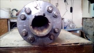 видео Топливные брикеты из соломы своими руками: производство, оборудование, изготовление
