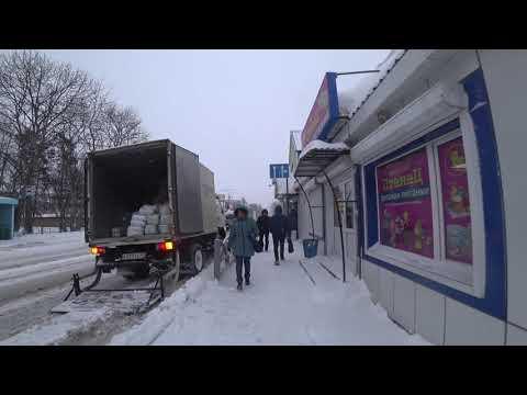 Как живут люди на Камчатке Снег Пурга Елизово