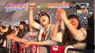 数々の芸能人もビックリ!!人気パフォーマー DJ☆AkirA出演のイベントに潜入