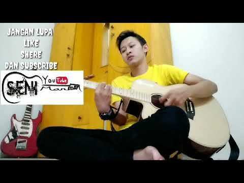 Cinta Terlarang Kangen Band Cover SENIMAN 86