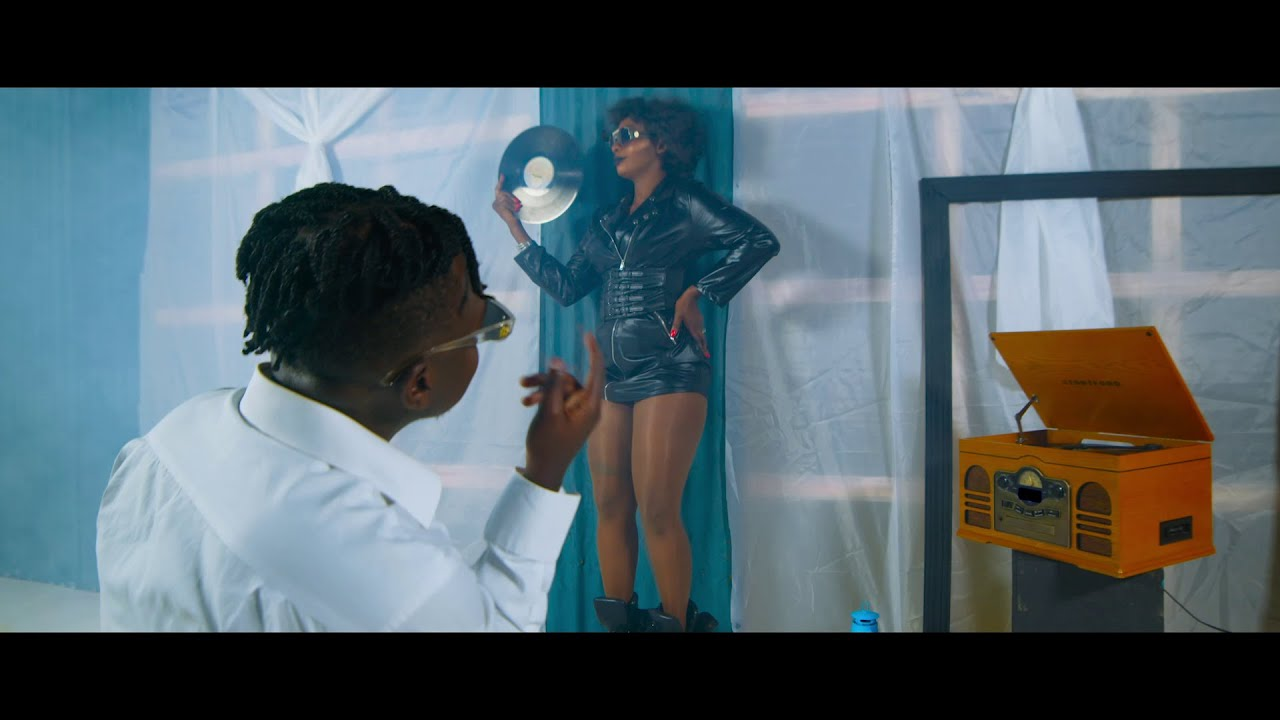Download Gael Will - Nkwata ft Cindy Sanyu (Official video) 2021