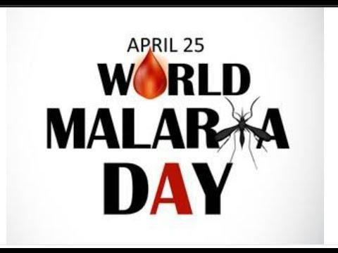 World  Malaria Day Themes  2008-2018