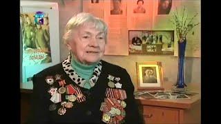 Вера Булычева, ветеран Великой Отечественной войны, ветеран труда