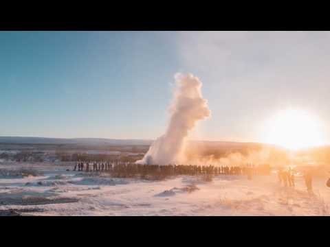 Iceland 4K || Beauty in time || 2016