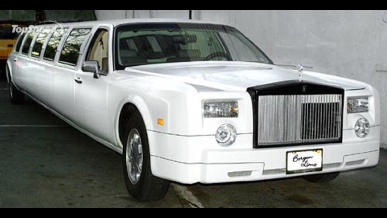 Лимузин Rolls Royce Phantom Shire Limousine Disco Gta 4 93 Online 82 You