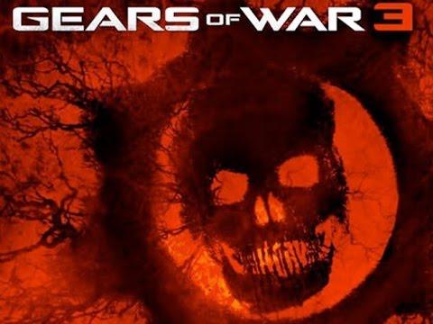 Gears of War 3 - DPE en Trashball