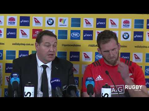 Full Press Conference: Hansen, Read & Foster