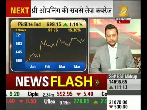 Share Bazaar : Fertilizers stocks in momentum, NFL, GNFC trading with high rise