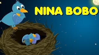 Nina bobo | Lagu Anak TV | Lullaby in Bahasa Indonesia
