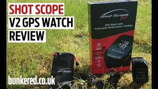 Shot Scope V2 review